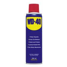 Code WD 40 multi spray