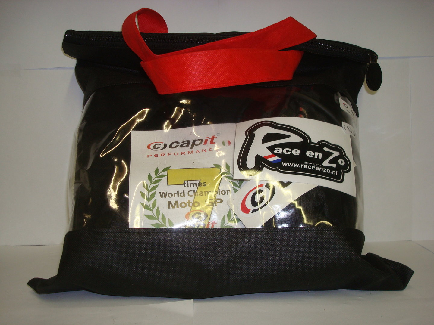 Code Capit bandenwarmers 12 inch 100/90