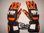Race en Zo RACING GLOVES